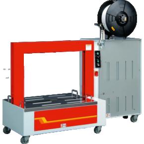 Автоматическая стреппинг машина Transpak TP-601L