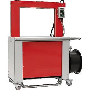 Автоматическая стреппинг машина Transpak 702P Мercury