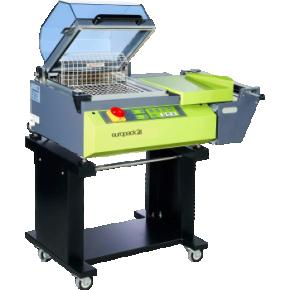Камерная термоусадочная машина Extend EKH 238