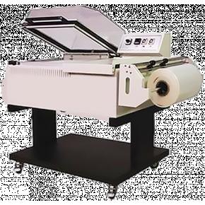 Камерная термоусадочная машина Termobox TB-4030