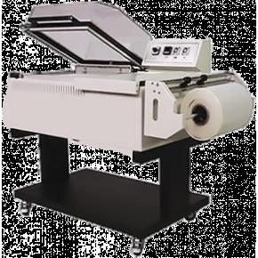 Камерная термоусадочная машина Termobox TB-5540