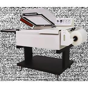 Камерная термоусадочная машина Termobox TB-8060