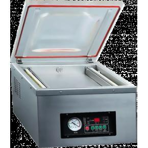Камерный вакуумный упаковщик CAS CVP 400/2F