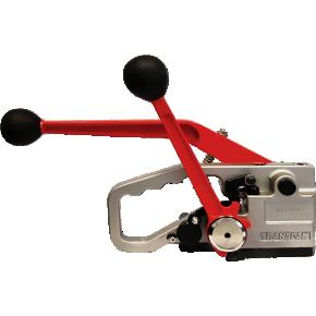 Комбинированное устройство для ПЭТ ленты Transpak H-44