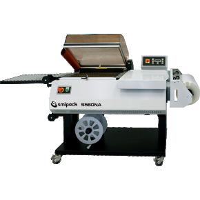 Оборудование для упаковки в термопленку SmiPack S560NA