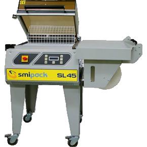 Камерный термоупаковщик Smipack SL45