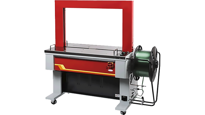 Автоматическая стреппинг машина Transpak TP-601DPT