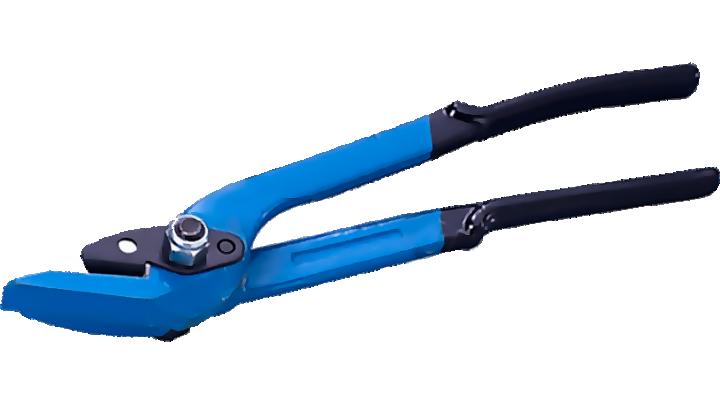 Резак для стальной стреппинг ленты H-16