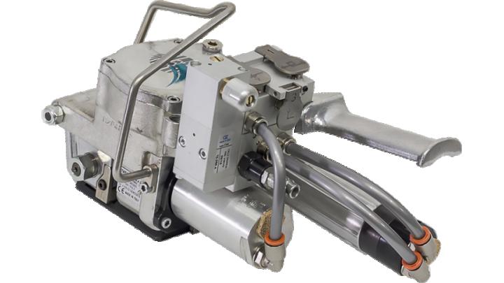 ITA-14 стреппинг инструмент для ПЭТ