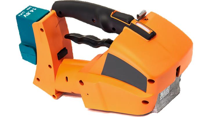 ITA-20 ручная машинка для стреппинга