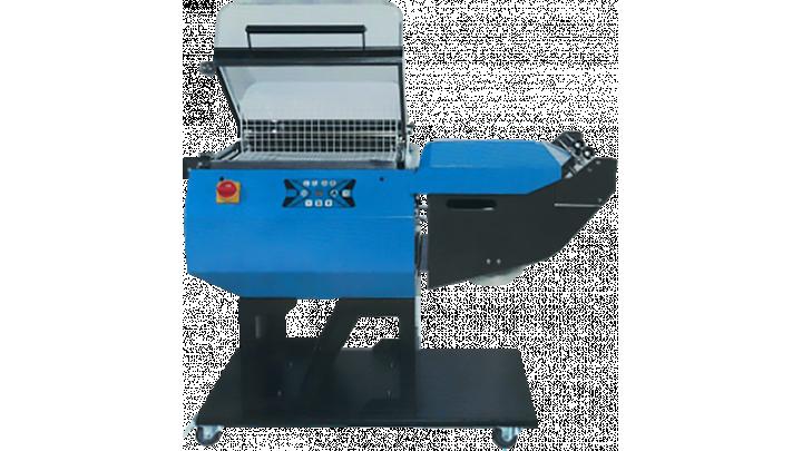 Камерная термоусадочная машина Extend EKH-145