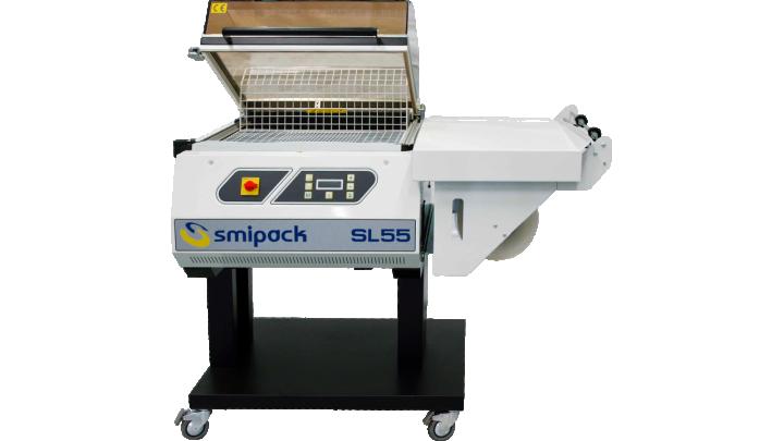 Камерный упаковщик Smipack SL55