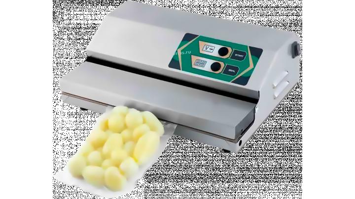 Бескамерный вакуумный упаковщик Lavezzini Mini Mini