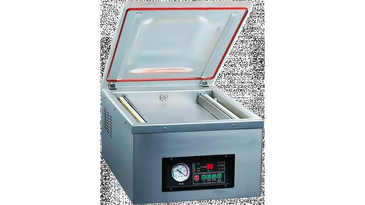 Настольный вакуумный упаковщик CAS CVP 430PT/2