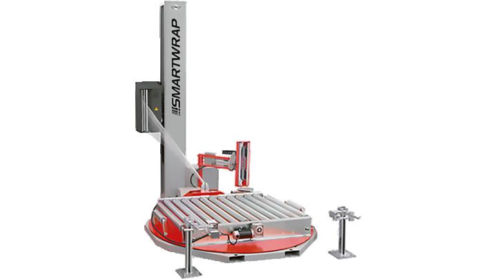 Паллетообмотчик PKG SMARTWRAP-A