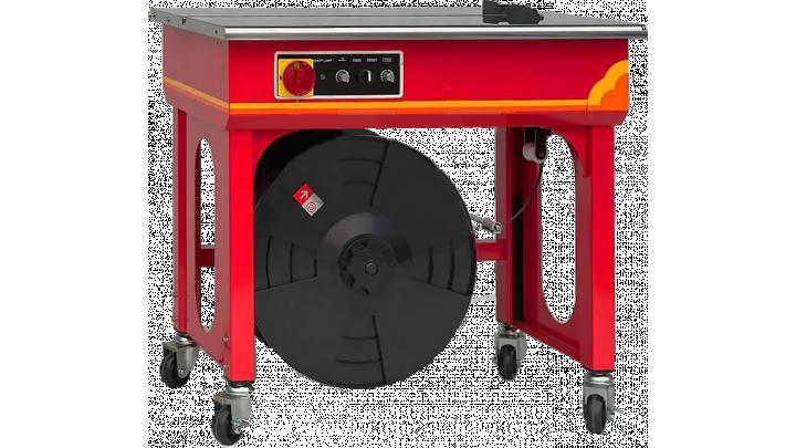 Полуавтоматическая стреппинг-машина Transpak TP-502