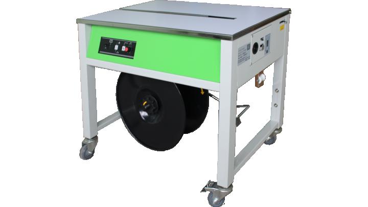 PS-102 - полуавтоматическая машина для обвязки