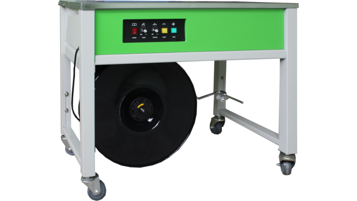 PS-302 стреппинг машина полуавтомат