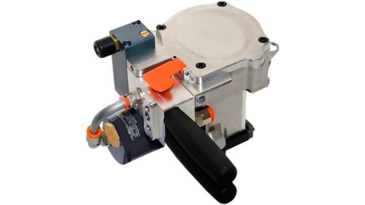 Ручной стреппинг инструмент ITA-18