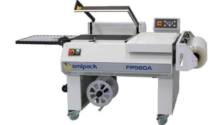 Термоусадочный обрезчик SmiPack FP560A
