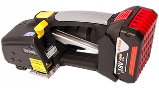 Аккумуляторный стреппинг инструмент Zapak ZP 97