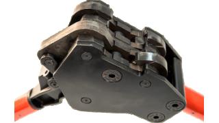 Клещи для стальной ленты МУЛ-430