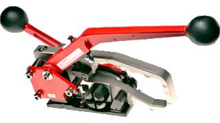 Комбинированный стреппинг инструмент Transpak H-44