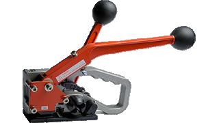 Комбоинструмент для ПЭТ ленты Transpak H-44