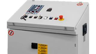 Пульт управления PKG SMARTWRAP-A