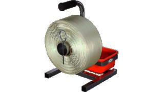 Размотчик кордовой стреппинг ленты Transpak H-91