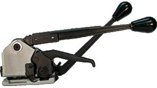 Ручной комбинированный стреппинг инструмент МУЛ-15