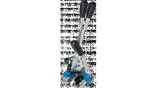 Устройство для обвязки полипропиленовой лентой H-42