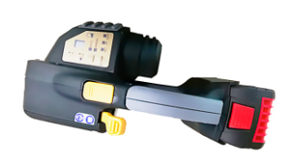 ZP90A ручная стреп машинка